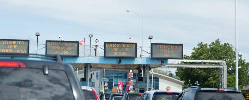 US Canada Border Crossing Lawyers
