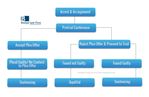 Outline of the Michigan Criminal Process - Misdemeanors