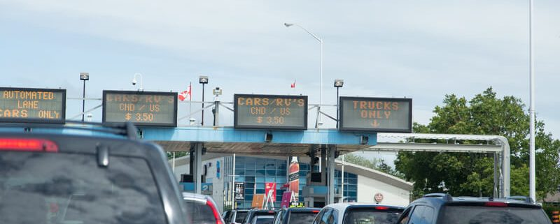 US Canada Border Crossing Lawyers